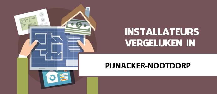 pelletkachel installateurs in pijnacker-nootdorp
