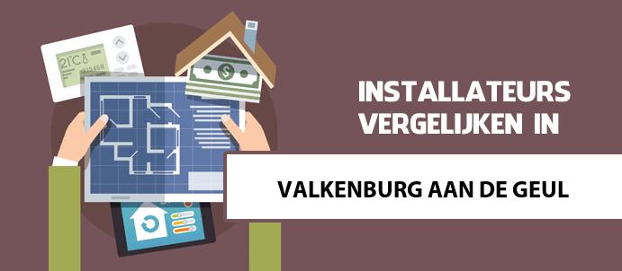 pelletkachel installateurs in valkenburg-aan-de-geul