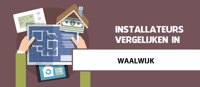 pelletkachel installateurs in waalwijk