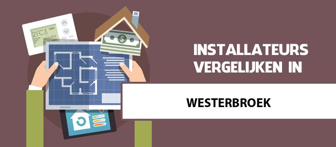 pelletkachel installateurs in westerbroek